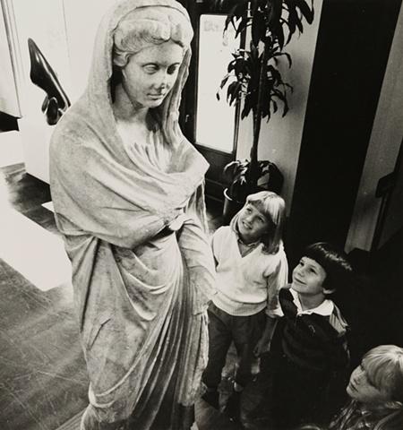 Dallas Museum      1982