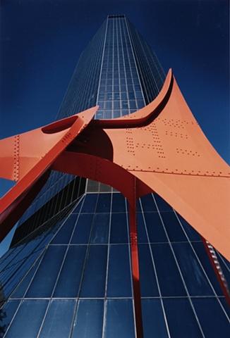 Alexander Calder & Fort Worth National
