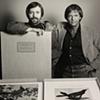 Stuart & Scott Gentling          1985