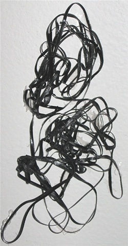 Tape Drawings detail