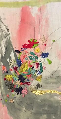 Presence - Pink Swing