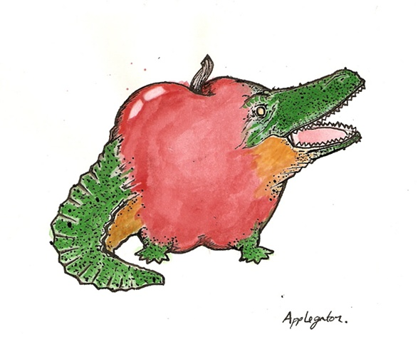 Applegator