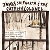 James Skipworth and The Catfish Colonel