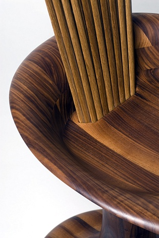Reed Chair (detail)