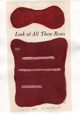 "Dear John (From ""Look at All Those Roses"" chapter)"