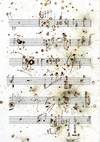 translated score used in structure study III