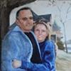 Lake House Couple