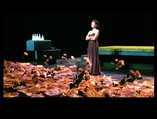 Agrippina UCLA Opera
