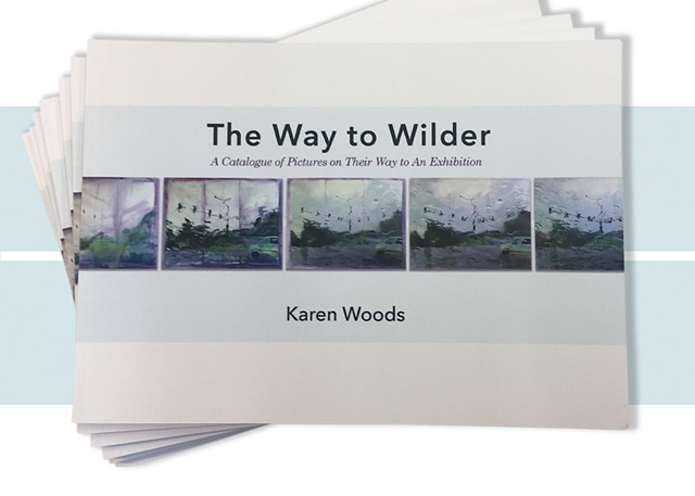 The Way to Wilder Catalogue