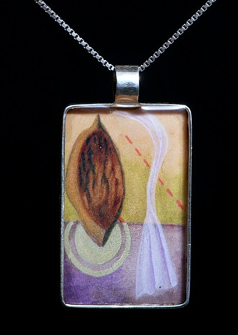 jewelry, miniature, pendant, affordable, original