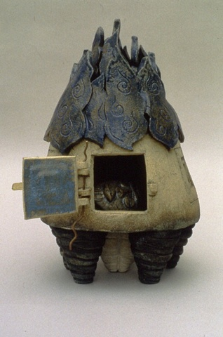 Reliquary of Masks