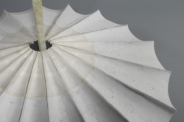Umbrella Detail