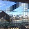 Q Train- View of Lower Manhattan