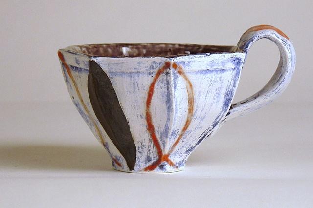 ceramics, functional, cup