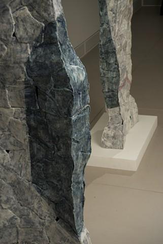 Detail of Columns