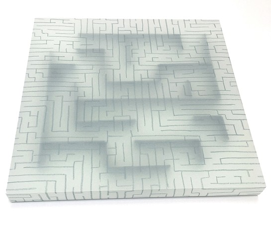 Find your way to …(Maze)