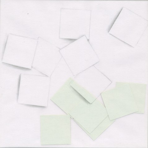Seven Squares (light green),