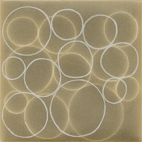 Traced Circles 3