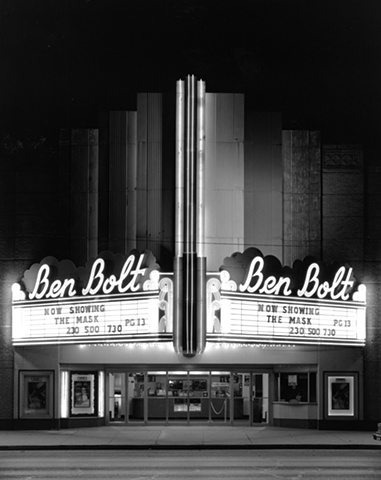 Ben Bolt theater