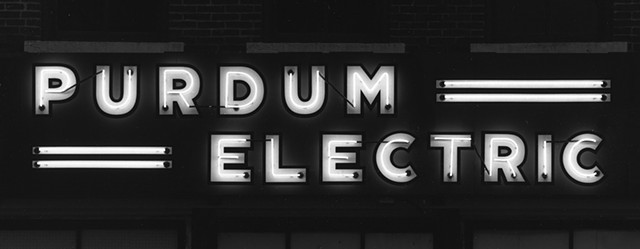 Purdum Electric