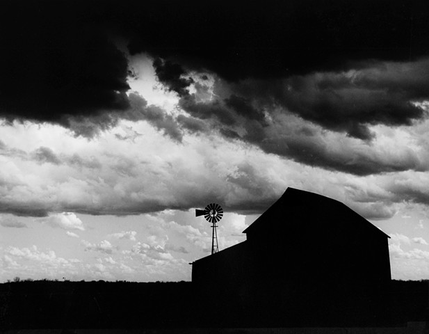 Barn and Storm