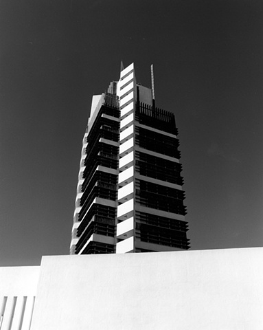 Price Tower