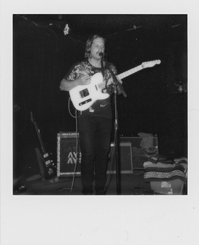 ALL YOUR SISTERS-Cafe Du Nord, SF
