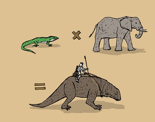"""Dewback Math"""