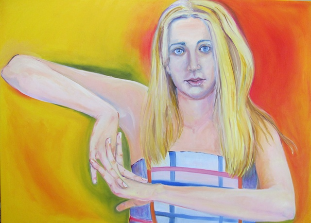 Faith Stone, Faith Stone Art, faithstoneart, portrait, painting, Boulder, Colorado, oils