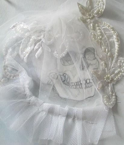 Bride Laid Bare: Bride II.