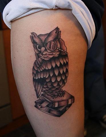 owl2011