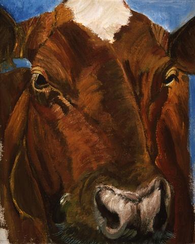 Norwegian Cow