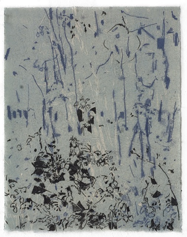 Study for Berlin Woods