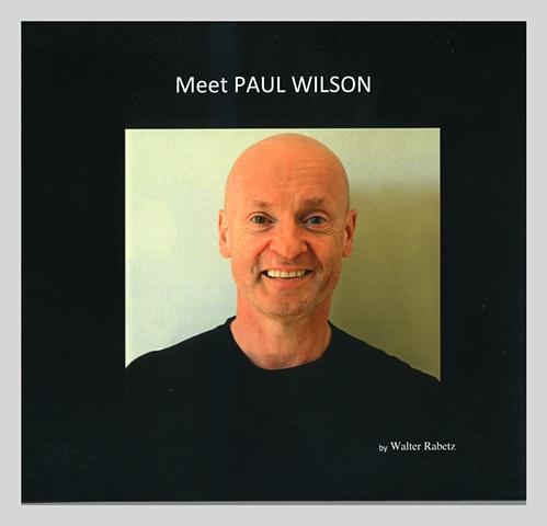 """Meet Paul Wilson"""