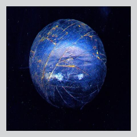 """Blue World"""