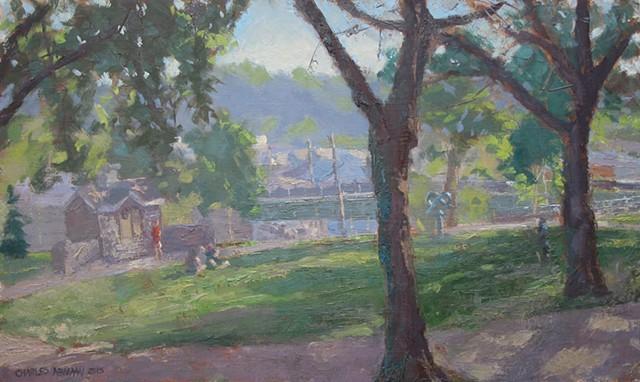 Pretzel Park