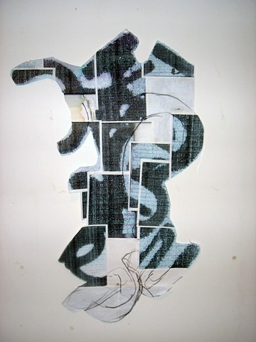 Instigator Patch Print