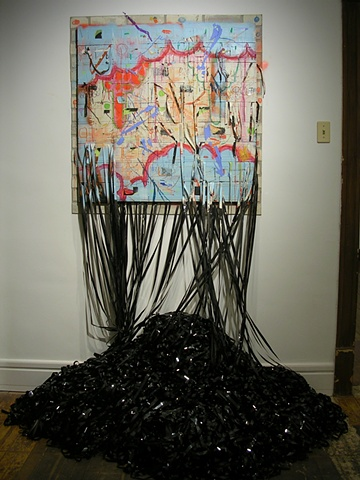 """Untitled"", 2011  Paul Perkins and Jeremy Price"