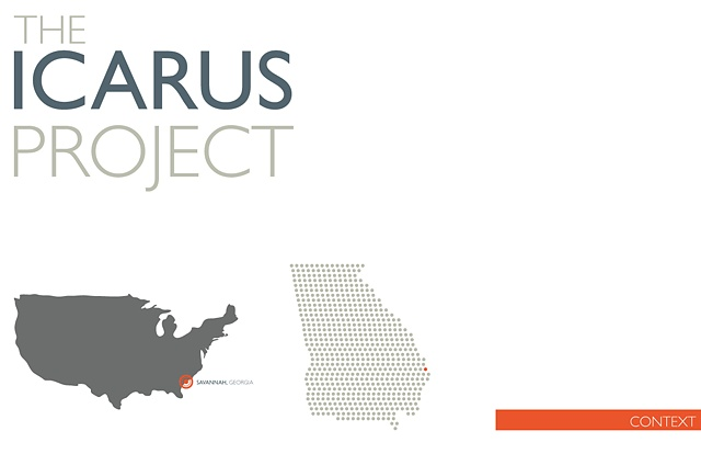 The Icarus Project: Introduction