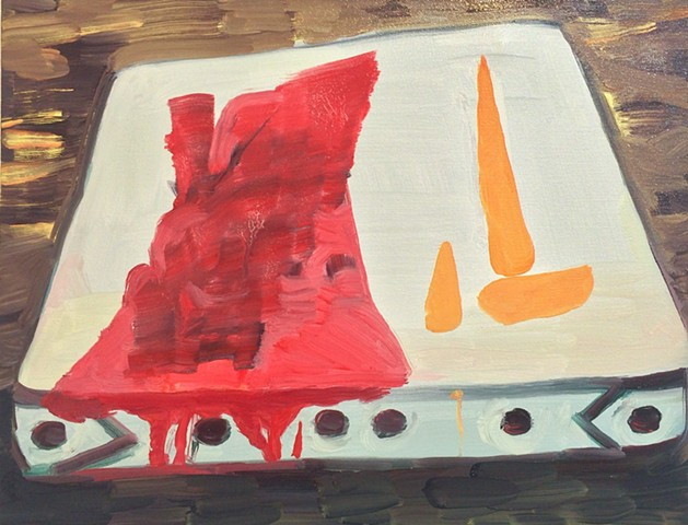 Untitled (Painting Painting 6)
