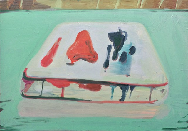 untitled (painting painting 2)