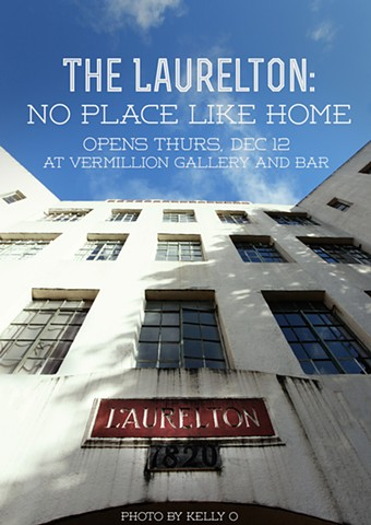 The Laurelton: No Place Like Home