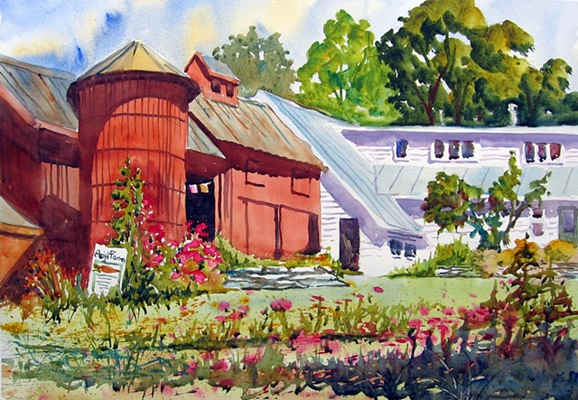 Angali Farm
