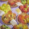 Prize Winning Apples