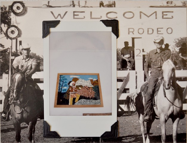 Postcards from Alma: The Welcome Rodeo