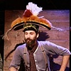 SHIPWRECKED! An Entertainment: The Amazing Adventures of Louis de Rougemont (As Told By Himself)