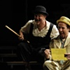 Shakespeare Mainstage