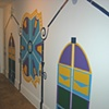 Defoor Mural Atlanta, GA Image 1