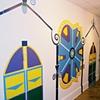 Defoor Mural Atlanta, GA Image 2