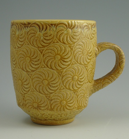 Old pattern, new glaze